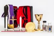 904 naczynia liturgiczne
